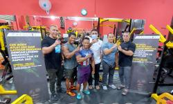 Atlet Binaraga DKI Minta Doa Agar Dapat Emas PON Papua