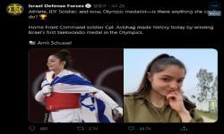 Kontroversi Atlet Taekwondo Israel di Ajang Olimpiade