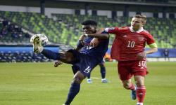 Juventus Turut Memburu Gelandang Muda AS Monaco