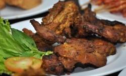 Daging Ayam Rekayasa Sel Kini Legal di Singapura