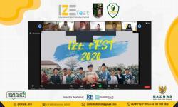 BAZNAS dan SAM Hulu Langat Malaysia Gelar Festival Zakat