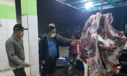 Kementan Pastikan Pasokan Daging Sapi Saat Lebaran Aman