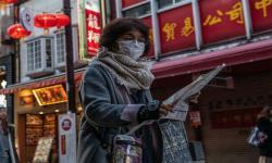 Jepang Pastikan Stok Pangan Cukup Selama Status Darurat