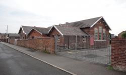 Geliat Dakwah Masjid Tooba di Wigan
