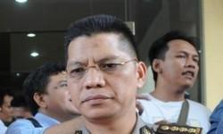 Kapolda Maluku Motivasi Warga Jalani Karantina