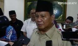 Prabowo: NU Sebagai Pengingat