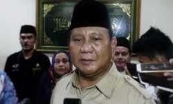 Gaji PNS Naik, Prabowo: Ingat Masyarakat Miskin