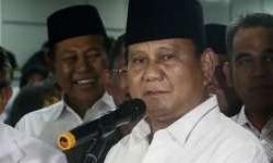 Prabowo Diminta Turunkan Berat Badan