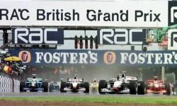 Silverstone Tunggu Akhir April untuk Putuskan GP F1 Inggris