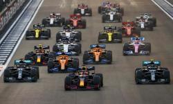F1 Batalkan GP Turki, Ini Penyebabnya