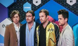 Kings of Leon Batalkan Tur untuk Temani Ibu yang Kritis
