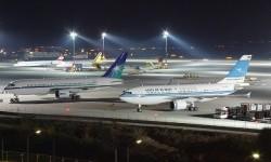 Bandara Heathrow tak Lagi Jadi Bandara Tersibuk di Eropa