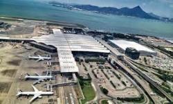 Hongkong Larang Penerbangan dari India, Pakistan, Filipina