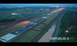 Rute Penerbangan di Bandara Purbalingga akan Ditambah
