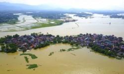 Banjir dan Longsor Vietnam Telan Lebih dari 100 Korban Jiwa