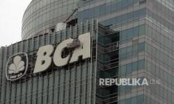 Peduli Lingkungan, BCA Batasi Kredit ke SektorIni