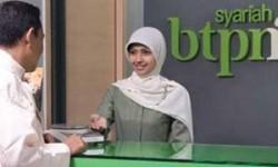 BTPN Syariah Salurkan Pembiayaan Rp 10,05 Triliun