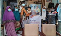 Bantu Perekonomian Masyarakat, Rumah Zakat Resmikan Koperasi
