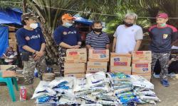 Bencana Alam di Indonesia Harus Jadi Perhatian Bersama