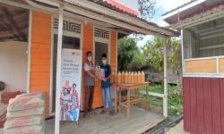 Rumah Zakat Salurkan Bantuan Hingga Pelosok Negeri