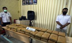 Polda Lampung cokok 1.925 Tersangka Kasus Narkoba di 2021