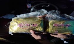 Ungkap 5 Kasus Peredaran Narkotika, BNN Sita 212 Kg Sabu