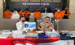 Peringatan Komnas HAM, YLBHI, Amnesty ke Polri Terkait KAMI