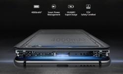 Pengisi Daya Cepat 100W Huawei Terima Sertifikasi 3C China