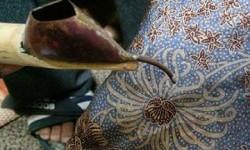 Sinergi Mahasiswa dan Santri Kembangkan Usaha Batik
