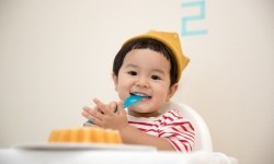 Gizi untuk Menunjang Masa Pesat Pertumbuhan Anak
