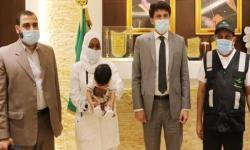 Bayi Prematur Jamaaah Umroh Pakistan Kini Dikembalikan