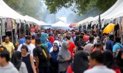 Dirjen Kes Malaysia: Penting Lakukan Pedoman di Tempat Ramai