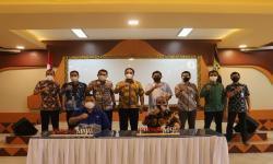 Lewat Kolaborasi Bea Cukai Sosialisasikan Ketentuan Cukai