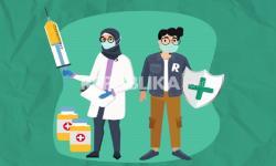Vaksinasi Covid-19 Diharapkan Ciptakan <em>Herd Immunity </em>