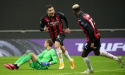 Kekalahan Belum Sentuh AC Milan, Ini Komentar Membumi Pioli