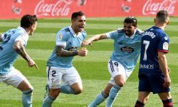 Drama Tujuh Gol Celta Vigo Vs Huesca