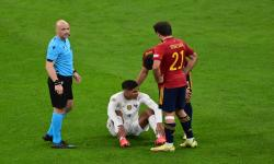 Varane Kembali ke Tempat Latihan Manchester United