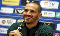 Bonucci: Juventus Berada di Jalur yang Benar