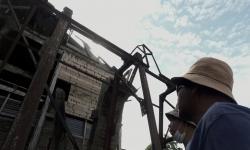 Republikopi Aceh 6: Bekas Pabrik Penanda Besarnya Kopi Aceh
