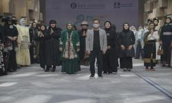 10 Desainer Unjuk Gigi di Mercedes-Benz Fashion Week Russia