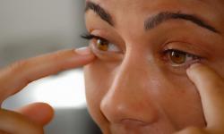 Mata Perih dan Gatal Pertanda Kena Covid-19?