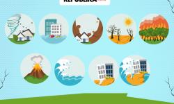 Pakar Kebencanaan Ingatkan Pentingnya Peta Bencana Alam