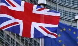 Akibat Brexit dan Covid-19, Perdagangan UE-Inggris Terganggu