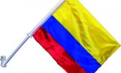 Warga Suku Asli Kolombia Jadi Sasaran Kelompok Bersenjata
