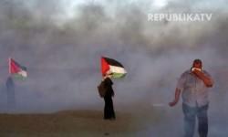 Israel Aneksasi Tepi Barat: Abbas tak Punya Opsi Lain?
