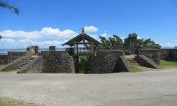 Benteng Keraton Destinasi Wisata Andalan Baubau