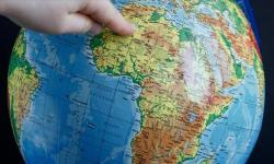 Tujuh Negara Afrika Hadapi Gelombang ke-4