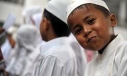 MUI DKI Jakarta Berikan Santunan untuk 100 Anak Yatim