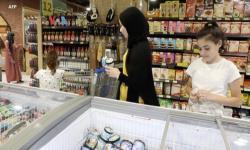 Es Krim AS di tengah Pro Kontra Boikot Pendudukan Israel