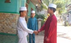 Ulama Aceh: Idul Fitri Momentum Memaafkan Saat Pandemi